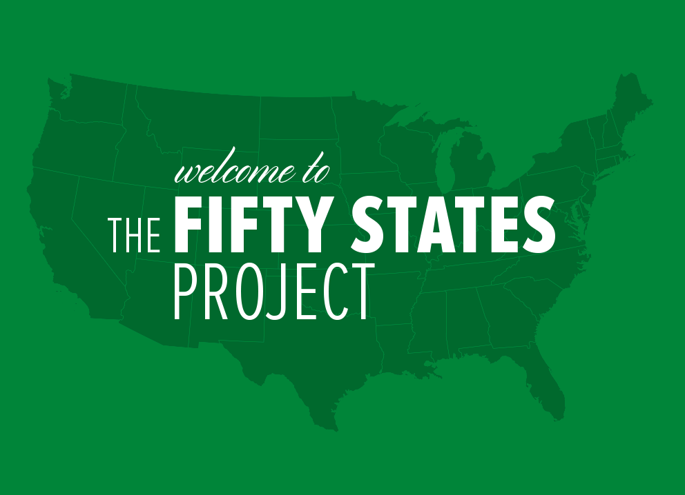 The Fifty States Project: Introduction