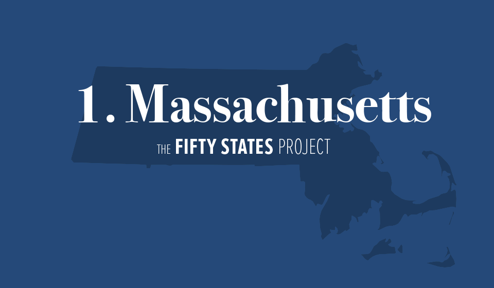 The Fifty States Project: Massachusetts