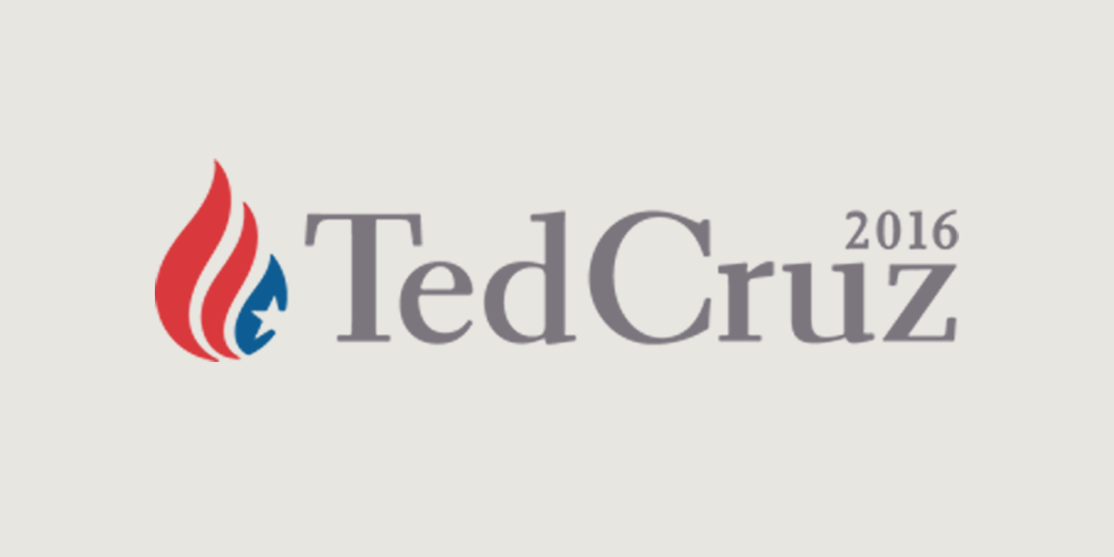 Ted Cruz 2016 Logo