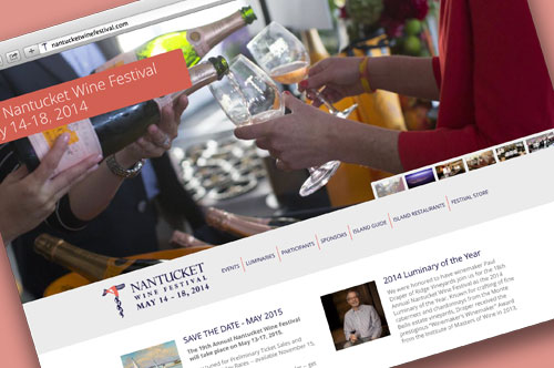 Nantucket Wine Festival